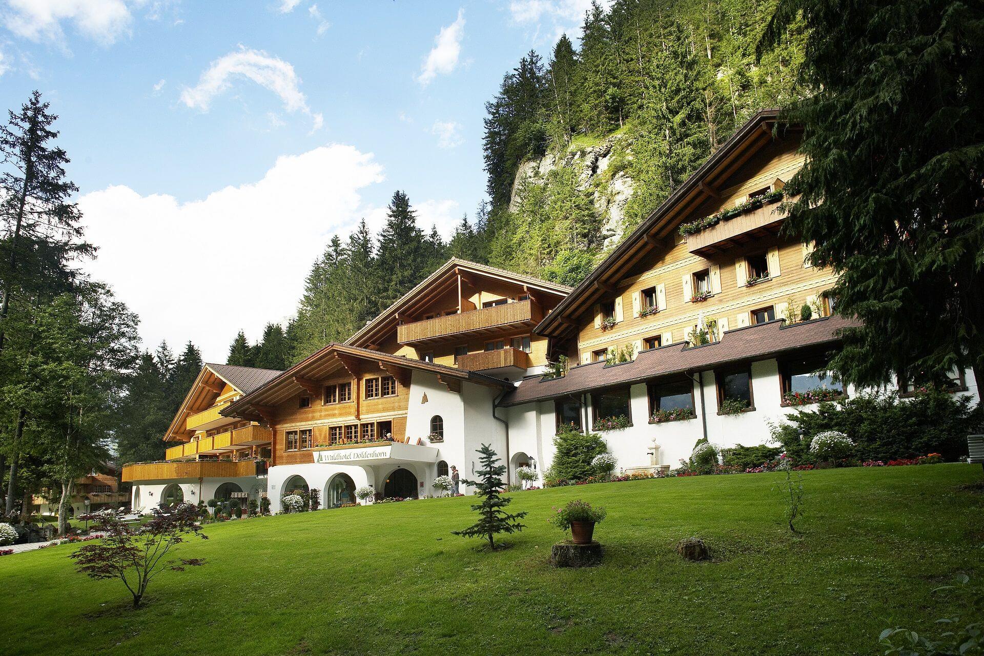 3-tage-im-waldhotel-doldenhorn-in-kandersteg